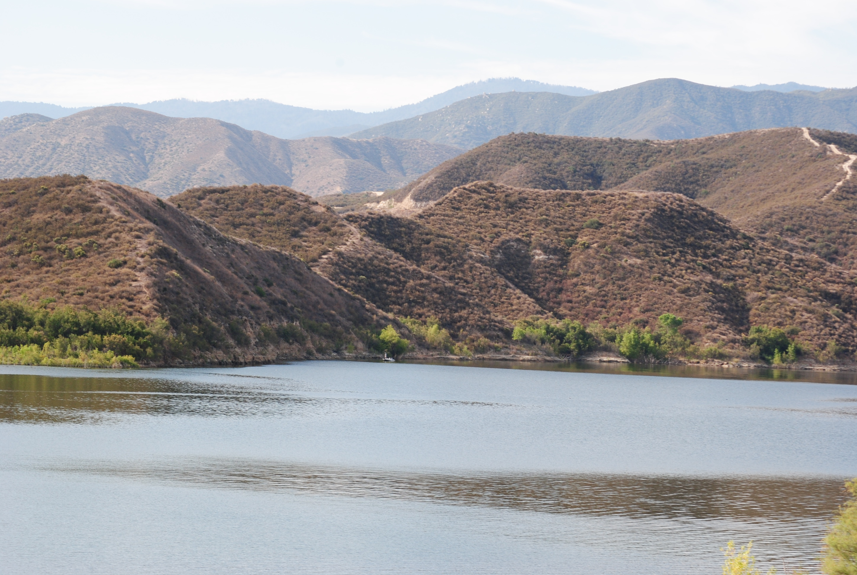 Image of Vail Lake