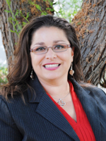 Kelli Garcia District Secretary