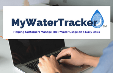 MyWaterTracker Program Link