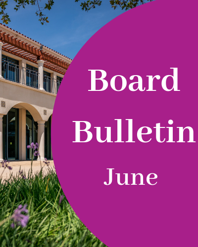 Board bulletin link to video