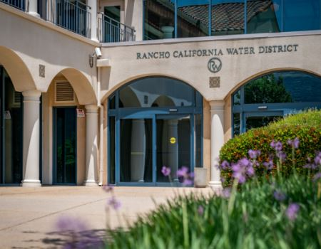 News Rancho California Water District