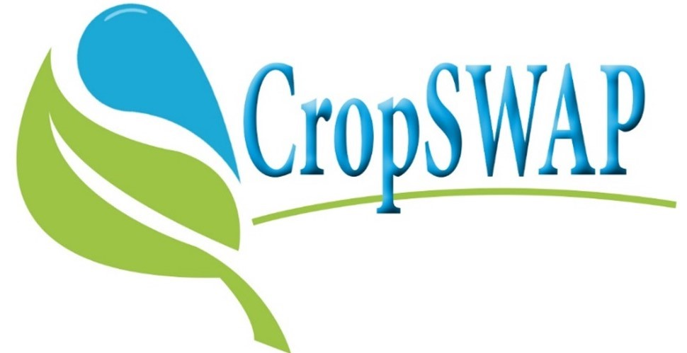 CrossSWAP - Sustainable Water for Agricultural Production