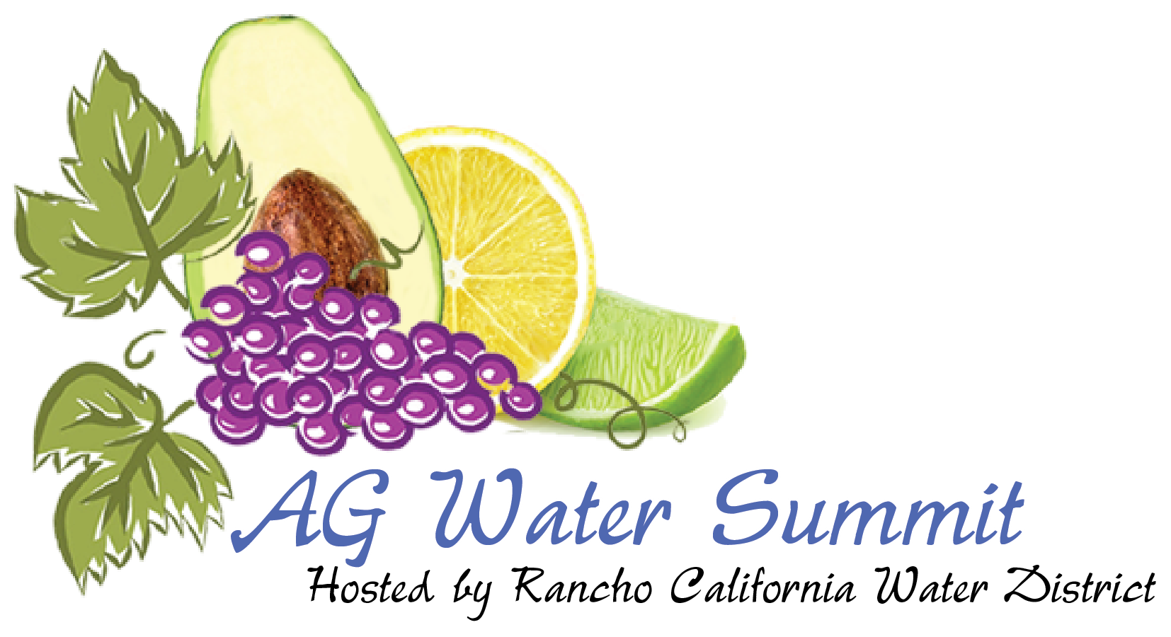 Ag Water Summit logo with white around letters-01
