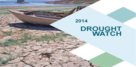 Drought Watch 2014