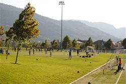 picture of sports park